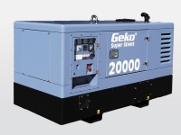 200000 ED-S/DEDA S Дизельгенератор