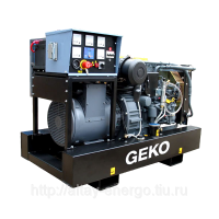 130003 ED-S/DEDA Дизельгенератор
