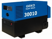 GEKO 30010 ED-S/DEDA SS Дизельгенератор