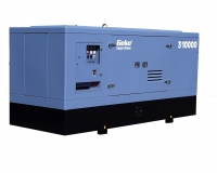 310000 ED-S/DEDA S Дизельгенератор