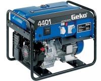 Geko 4401E-AА/HЕBA Бензиновая электростанция