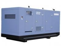 500000 ED-S/DEDA S Дизельгенератор
