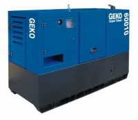 60010 ED-S/DEDA SS Дизельгенератор