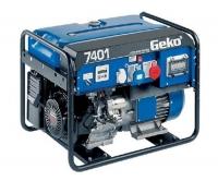 Geko 7401ED-AА/HHBA Бензиновая электростанция