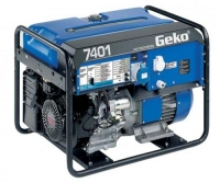 Geko 7401ED-AА/HЕBA Бензиновая электростанция