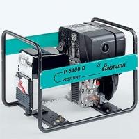 Eisemann P6400 D Дизельная электростанция
