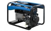 Дизельный генератор SDMO Diesel Diesel 6500TEXL