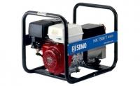 Бензогенератор  SDMO Intens HX 7500TC