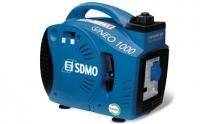 Бензогенератор  SDMO Inverter INeo 1000