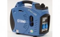 Бензогенератор SDMO Inverter INeo 2000