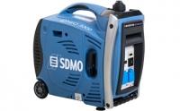 Дизельный генератор SDMO Inverter INeo 3000