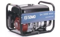 Генератор бензиновый SDMO Technic SH 3000