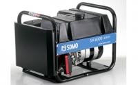 Генератор бензиновый SDMO Technic SH 6000E