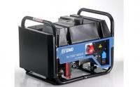 Бензиновый  генератор SDMO Technic SH 7500TE