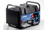 Бензиновый  генератор  SDMO Technic SH 7500T