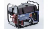 Бензиновый  генератор  SDMO Technic SH 7500TES