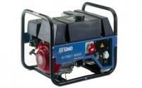 Бензиновый  генератор SDMO Technic SH 7500TS