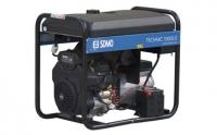 Бензиновый  генератор  SDMO Technic Technic 10000E