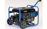 Бензиновый  генератор  SDMO Turbo Turbo 2500