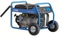 Бензиновый  генератор  SDMO Turbo Turbo 5000