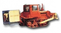 УСН-2х2504-03В с ДТ-75