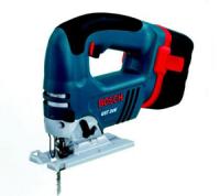Лобзик Bosch GST 24 V