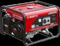 Бензиновый генератор Энерго ЭА 3200