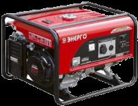 Бензиновый генератор Энерго ЭА 5300