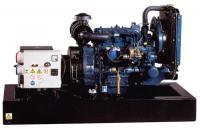 Дизельный генератор Europower EP33TDE
