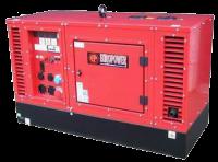 Дизель-генератор Europower EPS243TDE