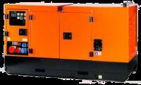 Дизель-генератор Europower EPS40TDE
