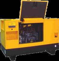 Дизельная электростанция Gesan DPA 15 E MF