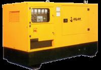 Дизельная электростанция Gesan DPA 35 E