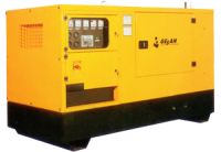 Дизельная электростанция Gesan DPA 90 E