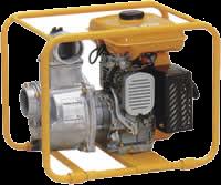 Мотопомпа PTG 307
