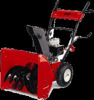 Самоходный снегоуборщик Yard Machines 3CAD