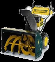 Самоходный снегоуборщик Yard-Man YM 8413 DE