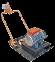 Электрическая виброплита ЭВП-1-025/220