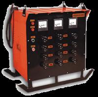 Трансформатор для прогрева бетона ТСДЗ-63/0,38 УЗ