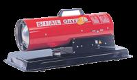 Дизельная тепловая пушка SIAL GRYP 15 M