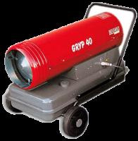 Дизельная тепловая пушка SIAL GRYP 40