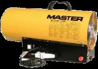 Газовая тепловая пушка Master BLP 15 M