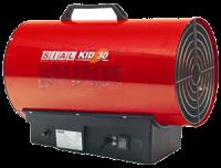 Газовая тепловая пушка SIAL KID 30A