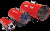 Газовая тепловая пушка SIAL KID 40M