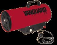 Газовая тепловая пушка Vanguard VG 70 M