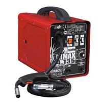 Электро-газосварочный полуавтомат TELWIN BIMAX 4.135