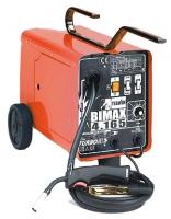 Электро-газосварочный полуавтомат TELWIN BIMAX 4.165