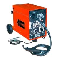 Электро-газосварочный полуавтомат TELWIN BIMAX 4.195