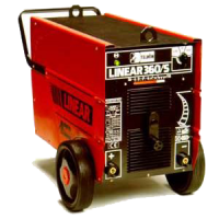 Сварочный аппарат TELWIN Linear 360/S