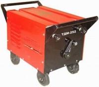 Сварочный аппарат ТДМ-252 (50-250 А, 220 В, AL)
